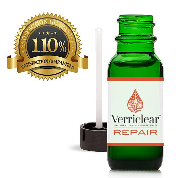 Proven Best Natural Damage Repair Serum for Your Skin